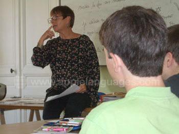 Des professeurs dynamiques