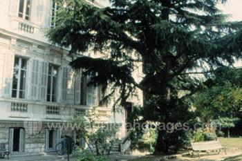 Notre école d'été à Nice