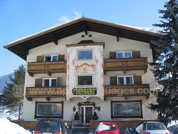 Maison d'hôte à Kitzbühel