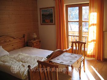 Chambre dans une maison d'hôte