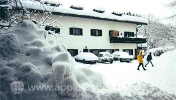 Notre école à Kitzbühel