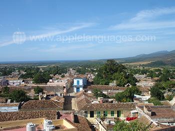 Panorama de Trinidad