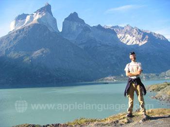 Il y a des paysages extraordinaires au Chili !