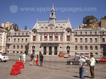 Historique Santiago