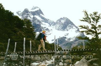 À la découverte des belles montagnes