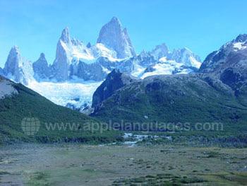 À la découverte des Andes. . .