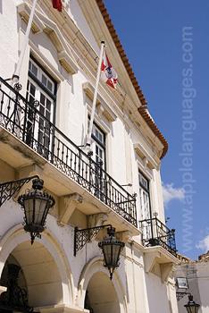 Mairie de Faro