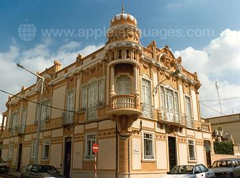 Notre école, Faro