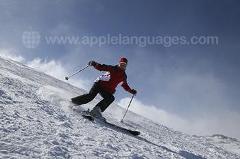 Excellent pour le ski !