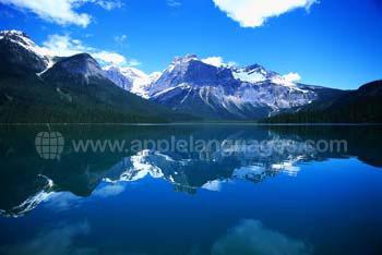 Le lac Louise, Canada