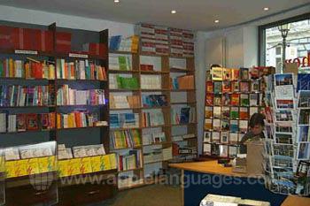 Librairie de l'école