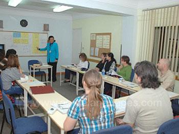 Apprendre l'arabe dans notre école