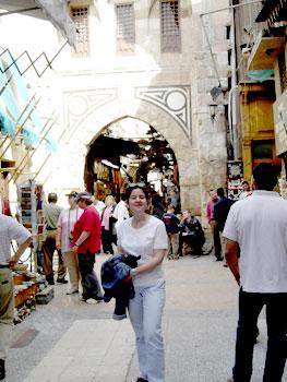 À la découverte du vieux Caire
