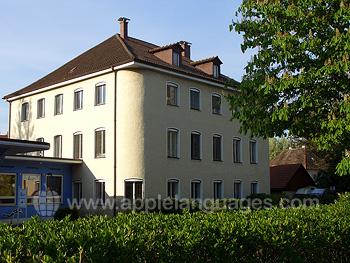 Nos appartements à Lindau