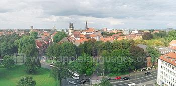 Panorama de Münster