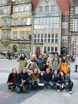Excursion à Brême