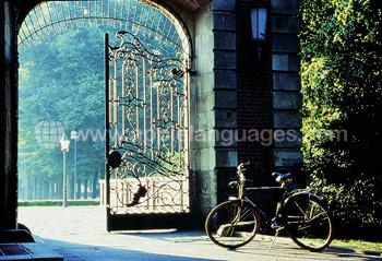 Un matin d'été à Münster
