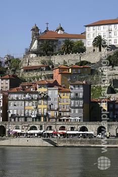 Porto du fleuve