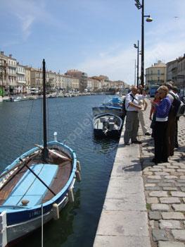 À la découverte de Montpellier