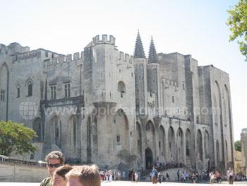 Historique Montpellier