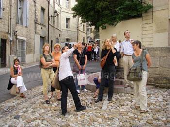 Visite guidée de Montpellier