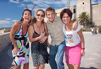À la découverte d'Ibiza