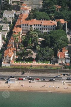Notre école de Cannes