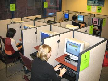 Centre de ressources pour les étudiants