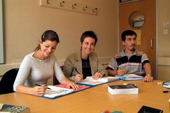 Apprendre l'anglais dans notre école