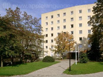 Notre école à Munich