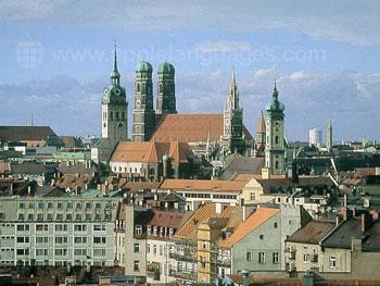 L'historique Munich