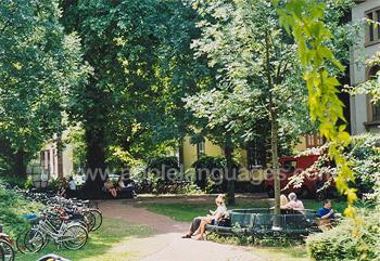 Une journée d'été à Augsbourg