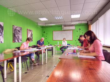 Apprendre l'espagnol dans notre école