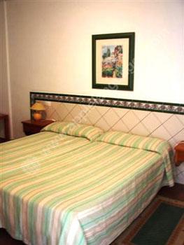 Hébergement en chambre double