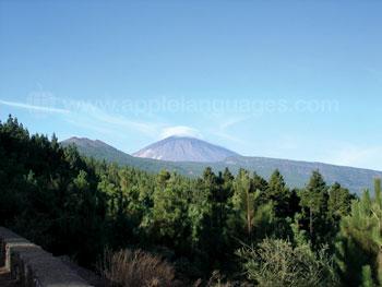 Pic du Teide, Tenerife