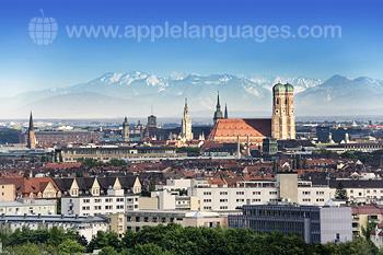 Panorama de Munich