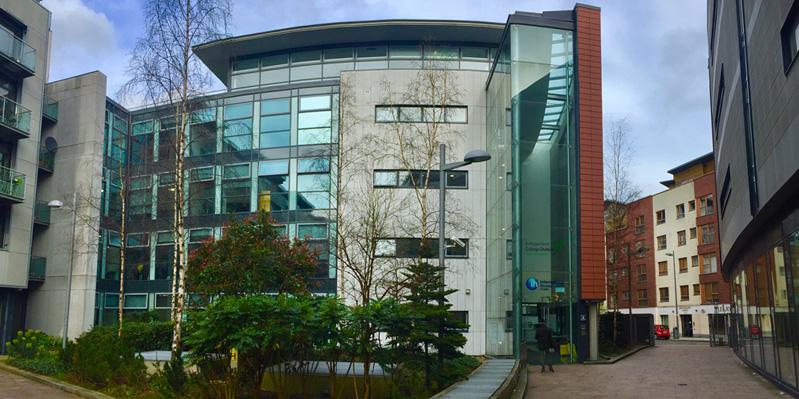 Notre école Dublin