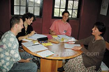 Apprendre l'espagnol dans notre école de Cuenca
