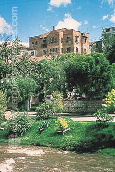 Notre école de Cuenca