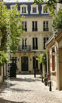 Notre école de Paris option 3