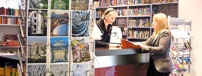 Bibliothèque de l'école de Berlin