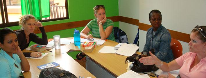 Cours d'espagnol à Boquete