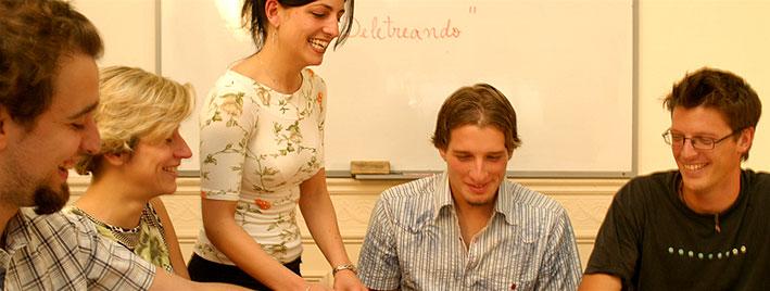 Cours d'espagnol à Buenos Aires