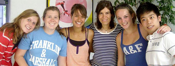 Séjour linguistique à Cordoba