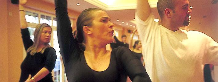 Flamenco à Malaga
