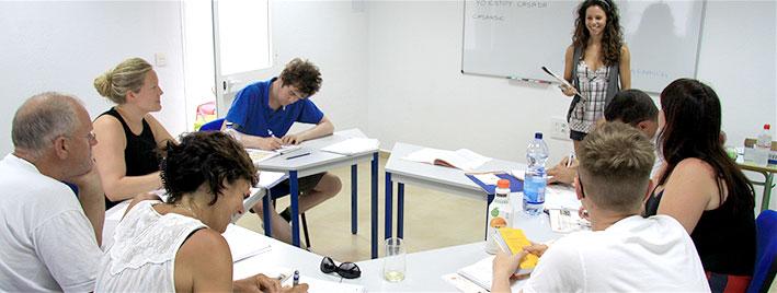Cours d'espagnol à El Puerto