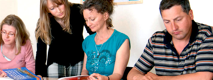 Apprendre l'anglais à Gozo, à Malte