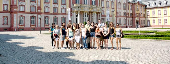 À la découverte d'Heidelberg, en Allemagne