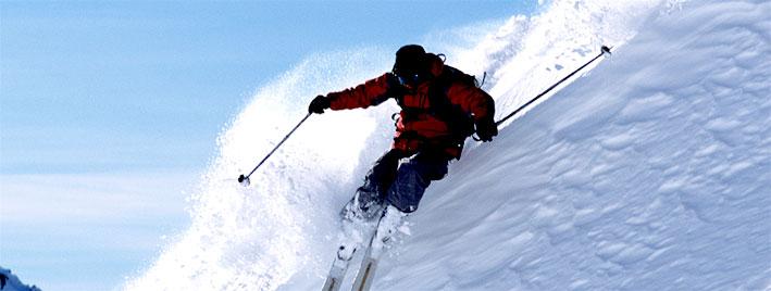 Ski alpin à Kitzbühel