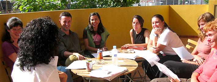 Cours d'espagnol à Saint-Sébastien